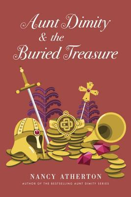 Aunt Dimity and the Buried Treasure (Aunt Dimity Mystery #21)