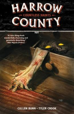 Harrow County, Vol. 1: Countless Haints