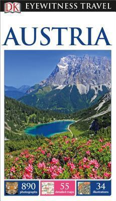 DK Eyewitness Travel Guide: Austria