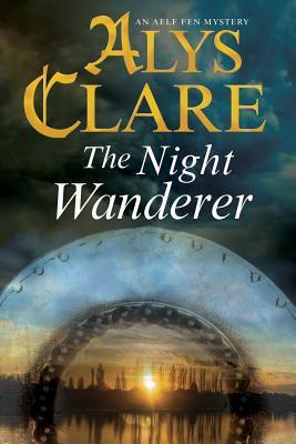 The Night Wanderer (Aelf Fen #7)