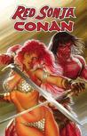 Red Sonja/Conan by Victor Gischler