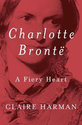 Image result for charlotte bronte a fiery heart