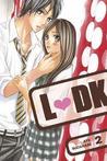 LDK 2 by Ayu Watanabe
