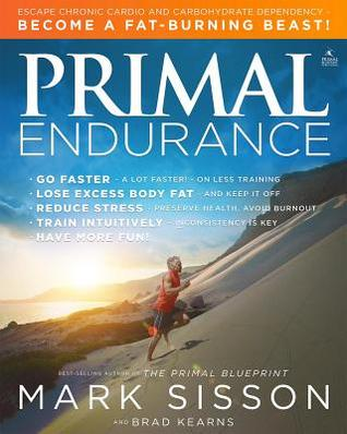 Primal endurance revolutionize your training approach to drop 26783235 malvernweather Choice Image