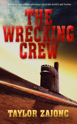 The Wrecking Crew (The Wrecking Crew #1)