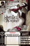 The Umbrella Academy #0 by Gerard Way