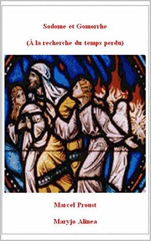 Sodome et Gomorrhe (Ilustré):