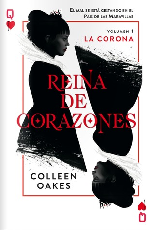 La corona by Colleen Oakes