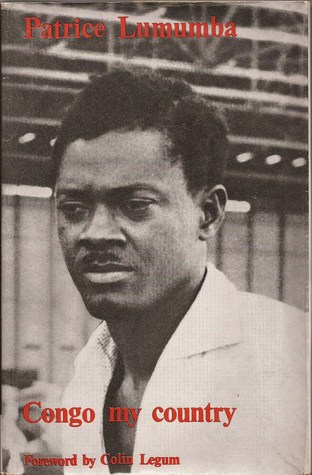 Ebook Congo, My Country by Patrice Lumumba read!