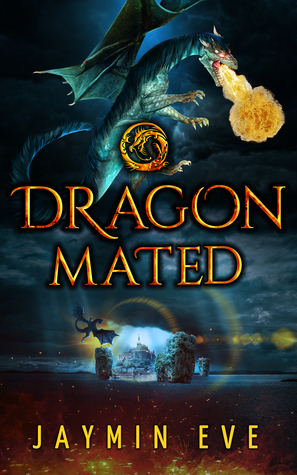 Dragon Mated (Supernatural Prison, #3)