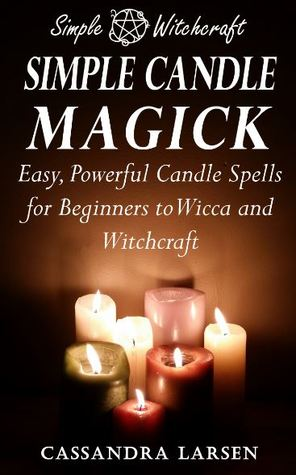 e-book An Introduction to Candle Magick