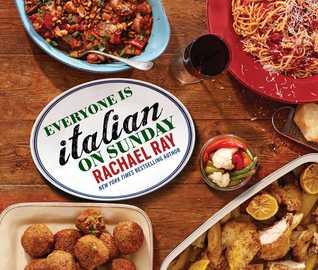 Everyone Is Italian on Sunday