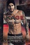 Kage Unmasked (Kage Trilogy #3)