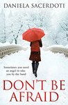 Don't Be Afraid (Glen Avich #4)