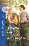 A Soldier's Promise by Karen Templeton