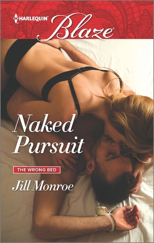 Naked Pursuit(The Wrong Bed 74)