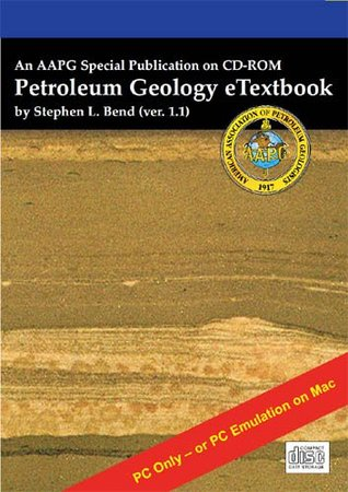 Petroleum Geology eTextbook (Discovery Series 11)