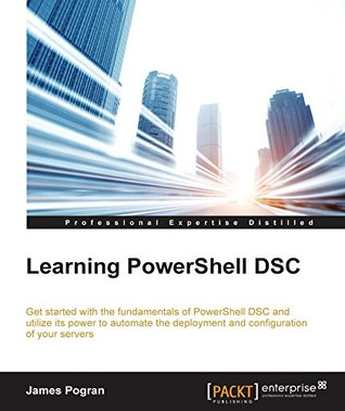 Download Learning PowerShell DSC PDF Free