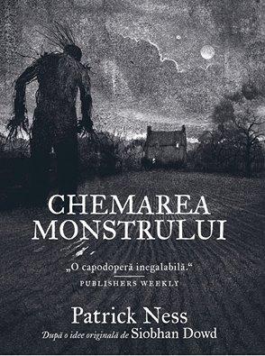 Chemarea monstrului
