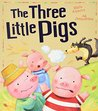 The Three Little Pigs by Mara Alperin