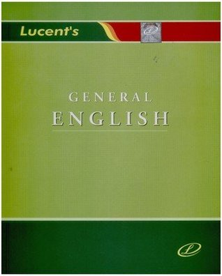 Lucent General English Book