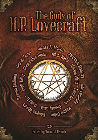 The Gods of H.P. Lovecraft EPUB