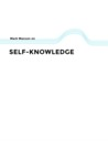 Mark Manson on Self-Knowledge
