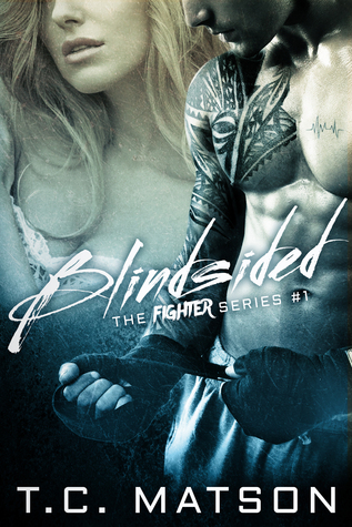 Blindsided (The Fighter Series #1)
