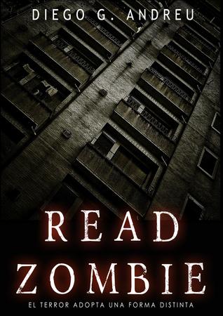 Read Zombie por Diego G. Andreu