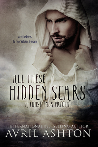 All These Hidden Scars