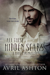 All These Hidden Scars (Loose Ends, #0.5)