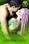 Rites of Passage (Tulsa Thunderbirds #4)