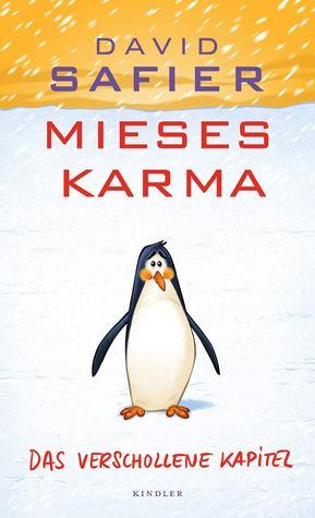 Mieses Karma: Das verschollene Kapitel (Mieses Karma, #1.5)