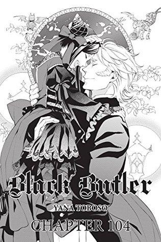 Black Butler, Chapter 104
