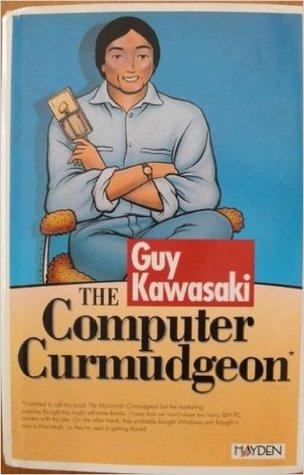 Computer Curmudgeon