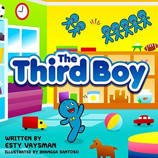 Children's books: The Third Boy: (Bedtime Stories For Kids, Early readers adventure Books, Imagination & Fiction For Beginner readers, motivational children's book)