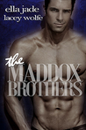 The Maddox Brothers by Ella Jade