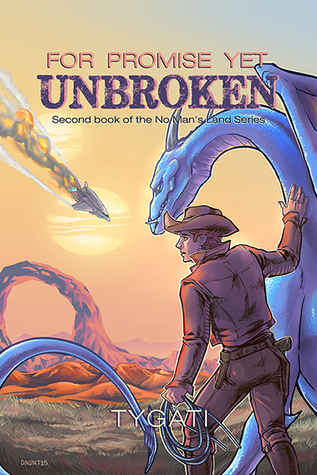 Ebook For Promise Yet Unbroken by Tygati read!