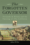 The Forgotten Governor by John Wills