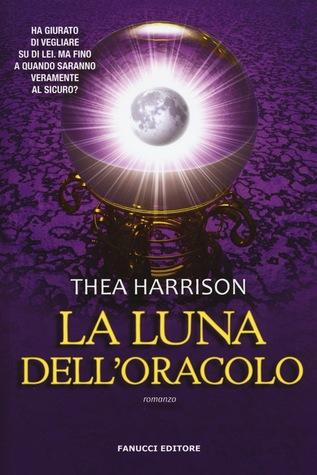 La luna dell'oracolo (Elder Races #4)