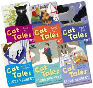 Usborne Cat Tales Collection - 6 Books RRP £29.94