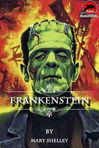 Frankenstein (Quotes Illustrated),