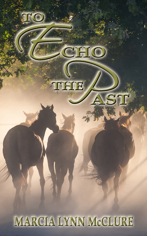 To Echo the Past by Marcia Lynn McClure