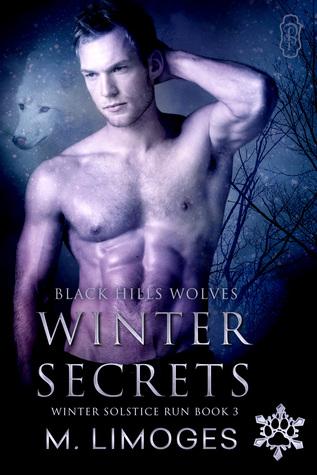 Winter Secrets: Winter Solstice Run 3 (Black Hills Wolves, #33)