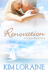 Renovation (Golden Beach #2)
