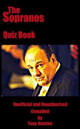 The Sopranos Quiz Book