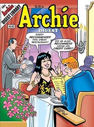 Archie Digest Magazine #242