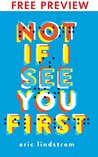 Not If I See You First: FREE PREVIEW