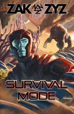 SURVIVAL MODE by Zak Zyz
