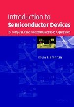 Introduction to Semiconductor Devices South Asia Edition: For Computing and Telecommunications Applications